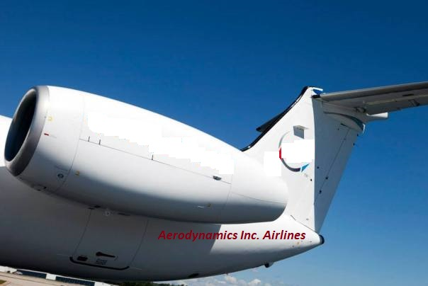 Aerodynamics Inc. Airlines customer service number