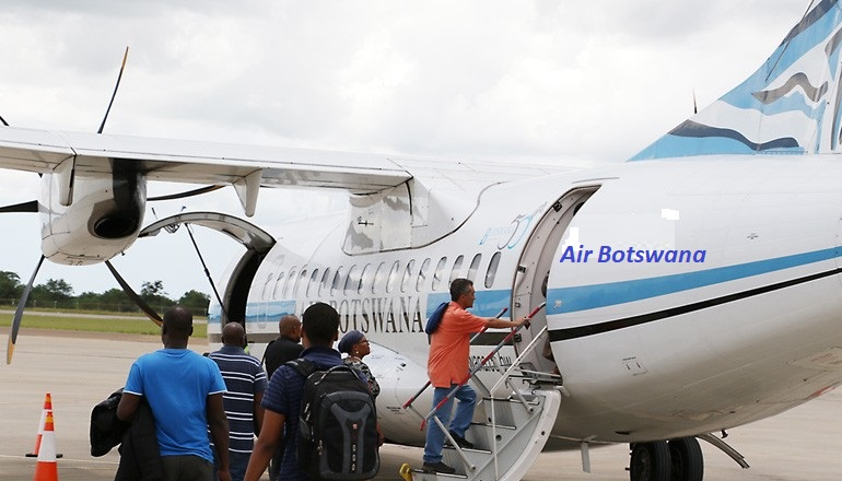 Air Botswana customer sevrice
