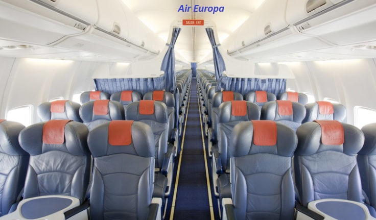 Air Europa customer service