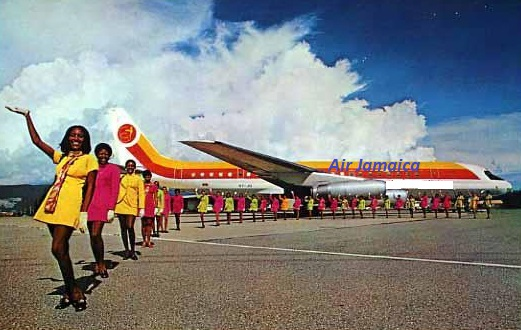 Air Jamaica customer service