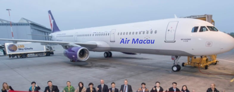 Air Macau Customer service