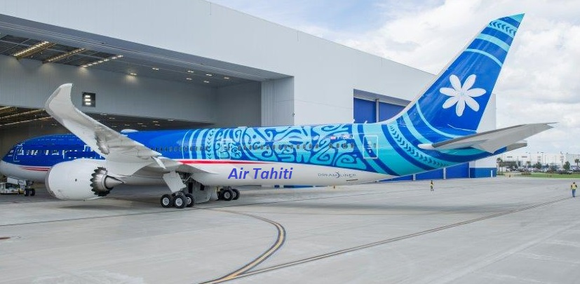 Air Tahiti customer service number