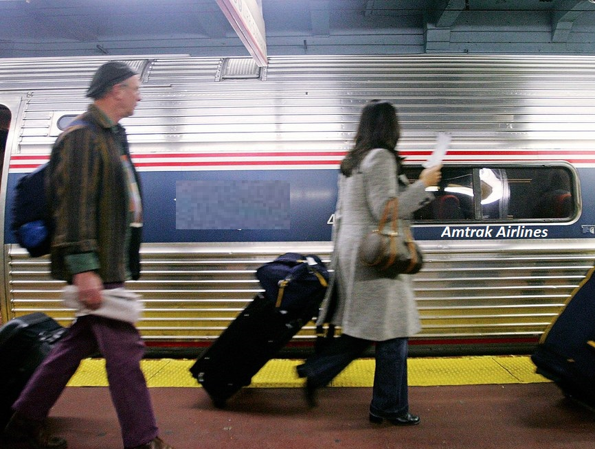 Amtrak Airlines customer service