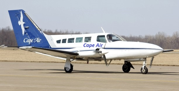 Cape Air customer service