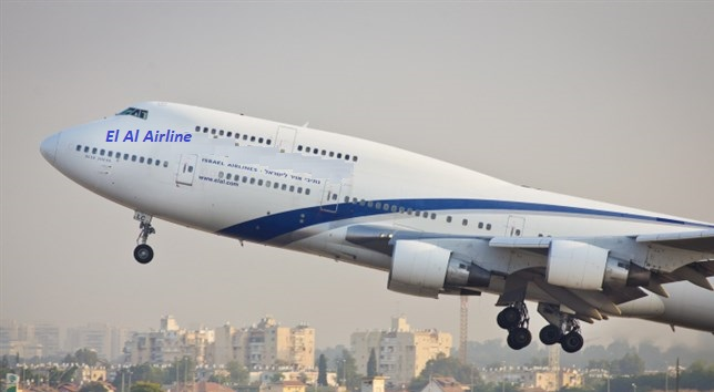 El al airline customer service