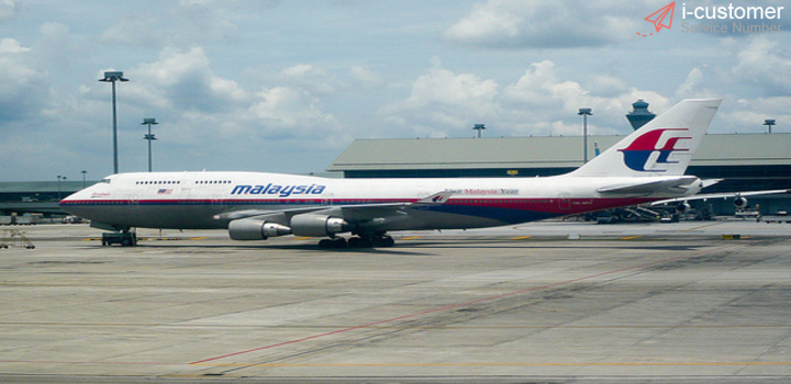Malaysia airlines customer service