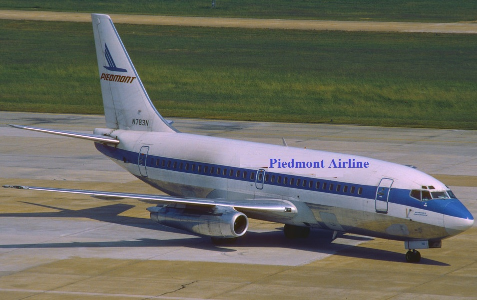 Piedmont airline customer service