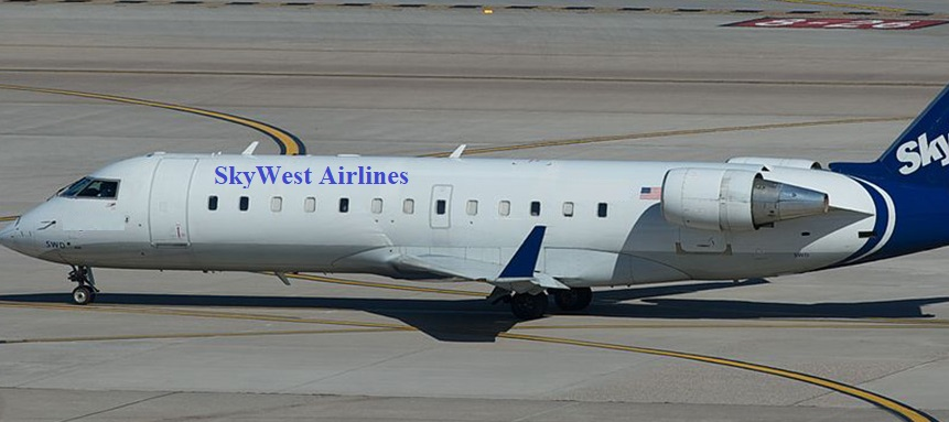 SkyWest Airlines Customer service