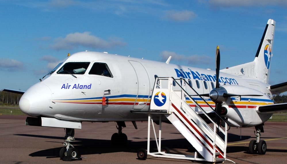 Air Aland Airlines