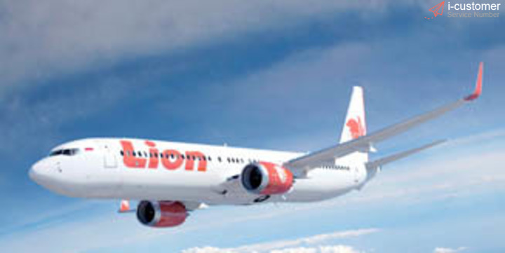 Lion Air Customer Service