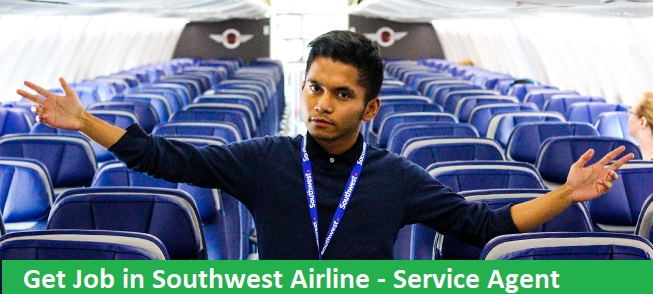 Southwest airlines flight customer service