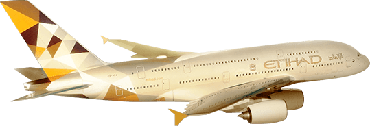 Etihad Airways Customer Service