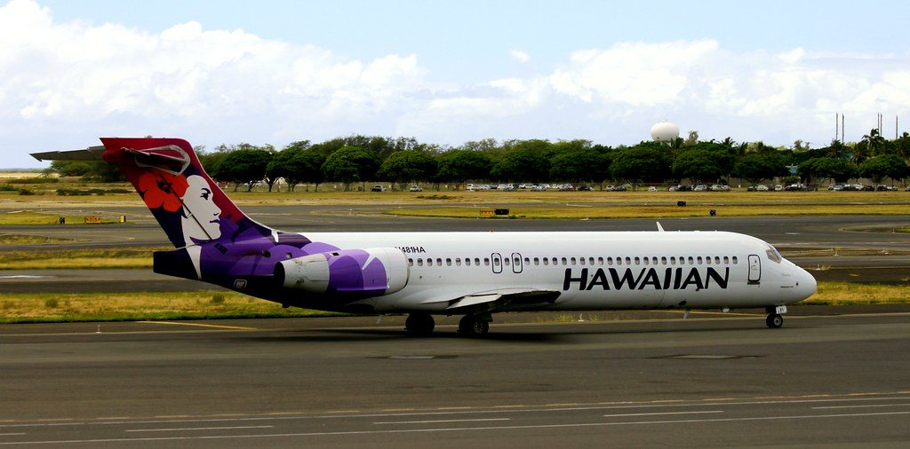 Hawaiian Airlines tickets