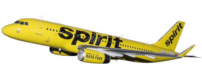 Spirit Airlines Customer Service
