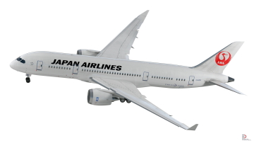 Japan Airlines Customer Service