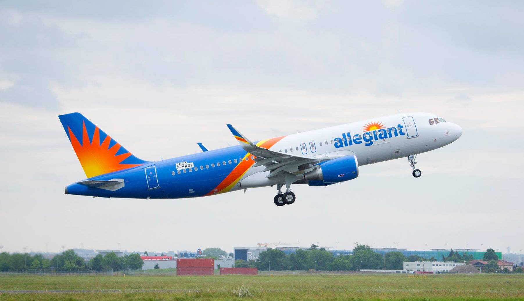 Why Is Allegiant Air So Much Cheaper Than Any Other Flights