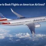 Book Flights on American Airlines