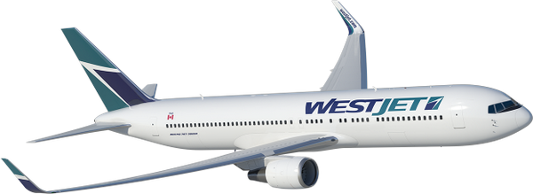 WestJet Booking