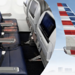 American Airlines Seat Reservation