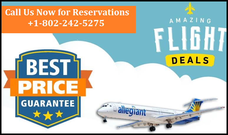 Allegiant Airlines Flights