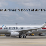 Dont of Air Travel