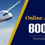 Online Airline Ticket