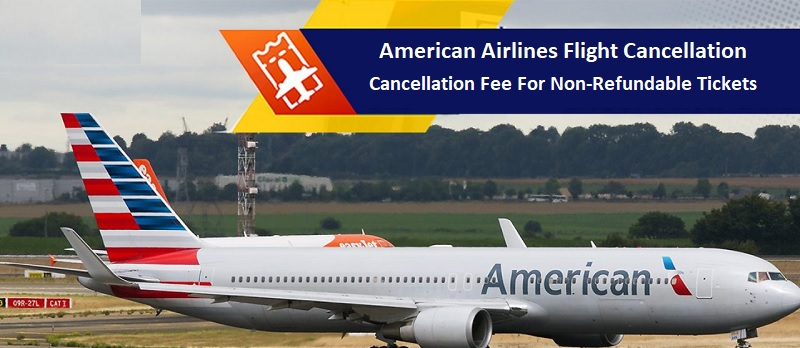 American Airlines Flight Cancellation