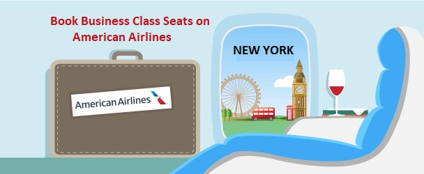 American Airlines Business Class Reservations