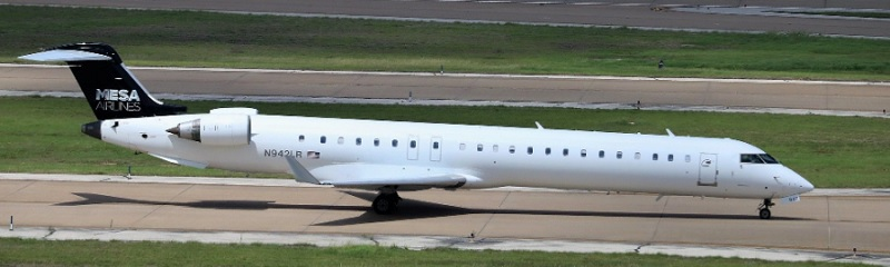 Mesa Airlines customer service