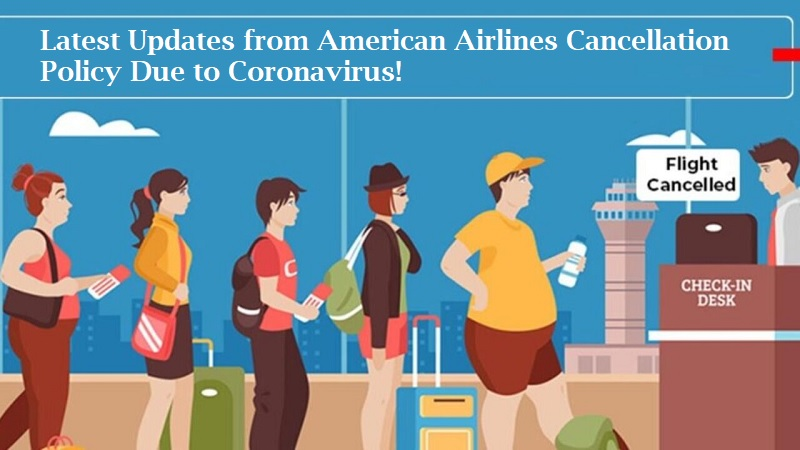American Airlines Cancellation