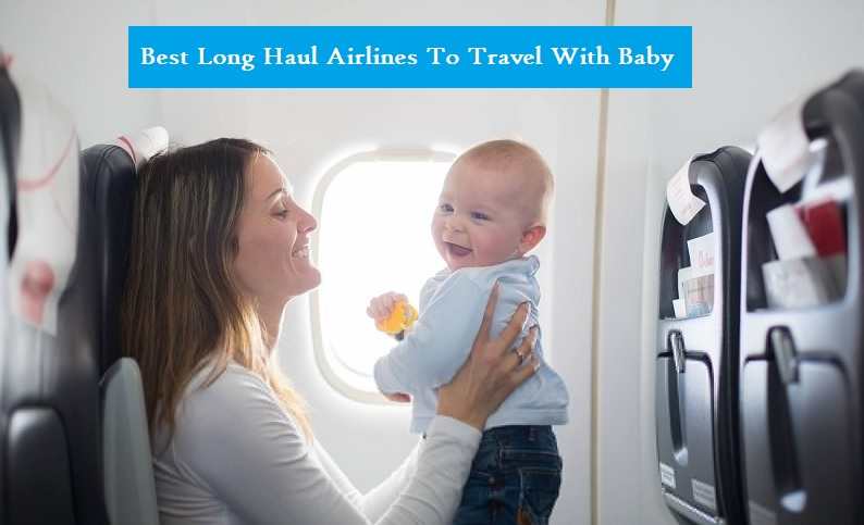 Best Baby Friendly Airlines